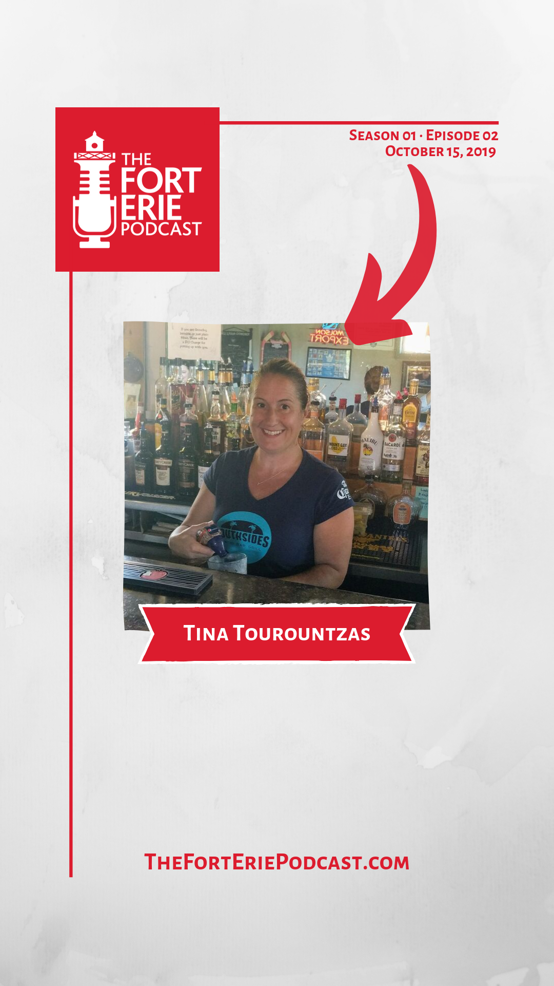 After relocating to Fort Erie many years ago, Tina Tourountzas founded Southsides Patio Bar and Grill with one simple vision in mind — to keep customers coming back for their \