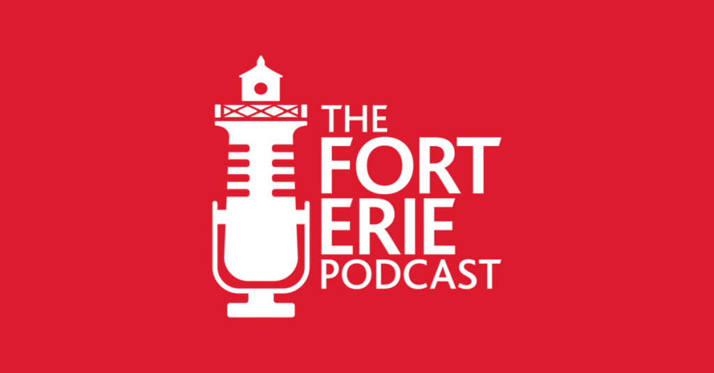 The Fort Erie Podcast
