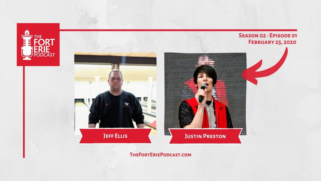 S02E01 – Jeff Ellis, Lucky Stryx – Justin Preston, Rise Against Bullying