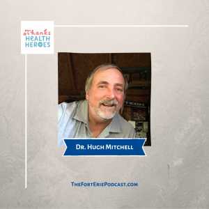 Dr. Hugh Mitchell