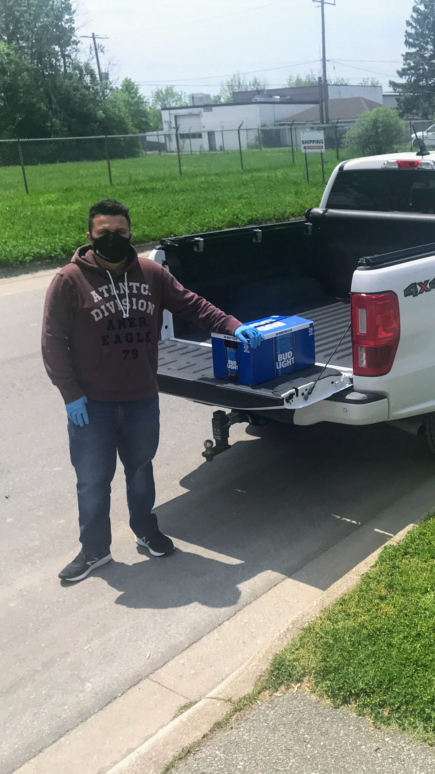 [JUNE 8, 2020] Empties Collection 4 Charity – Contactless Curbside Pickup