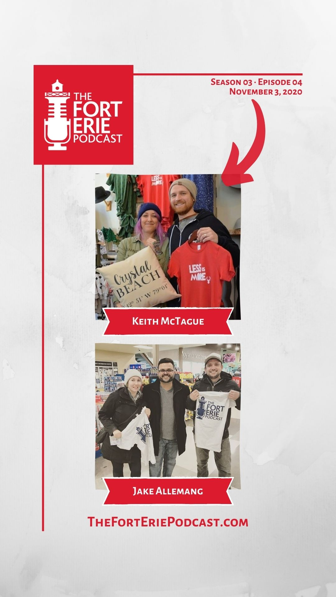 S03E04 – Keith McTague, Planks Canada – Jake Allemang, MSNR Plumbing