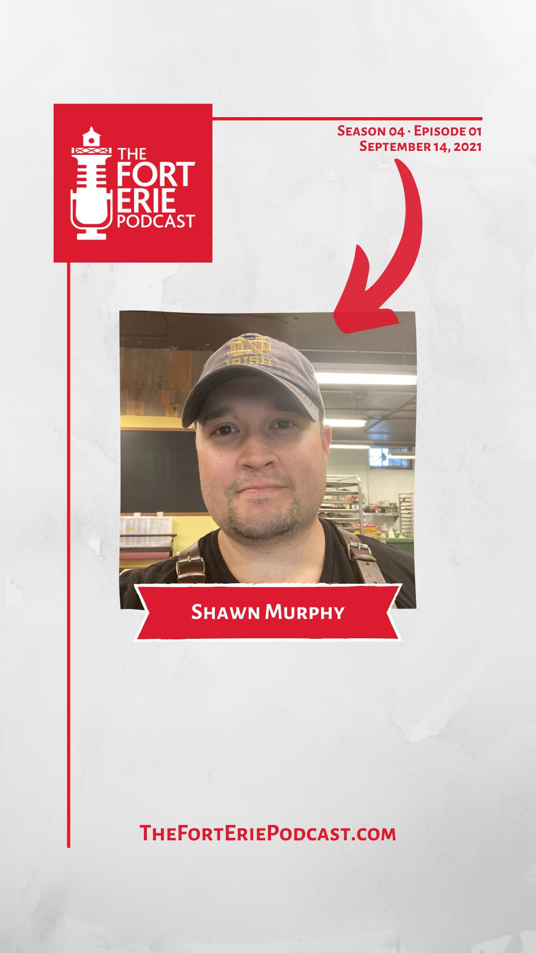 S04E01 – Shawn Murphy, Your Farm Gate